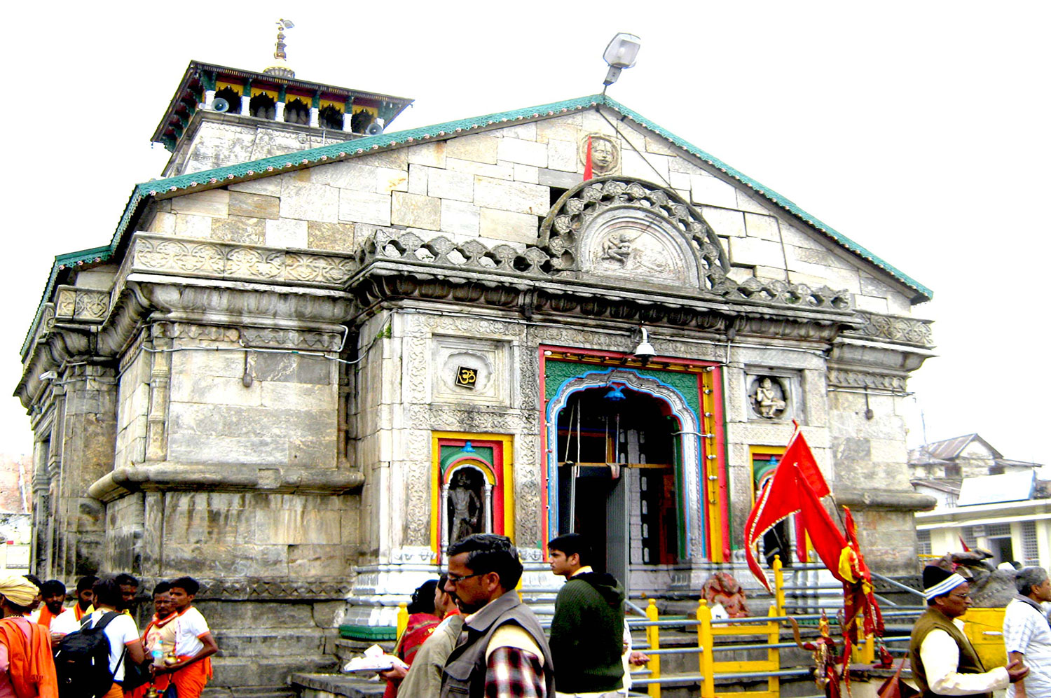 Kedarnath tour