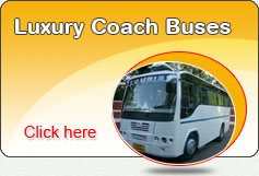 luxury bus hire in delhi